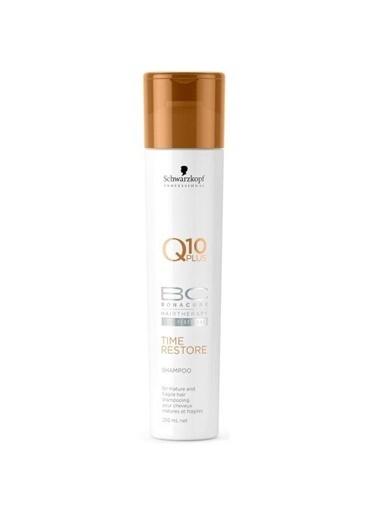 Şampuan Q10 Olgun Saç 250M-Bonacure